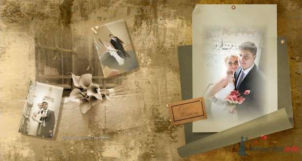 Свадебное фото 1 - фото 76894 Василий Саньков. Свадебный и семейный фотограф