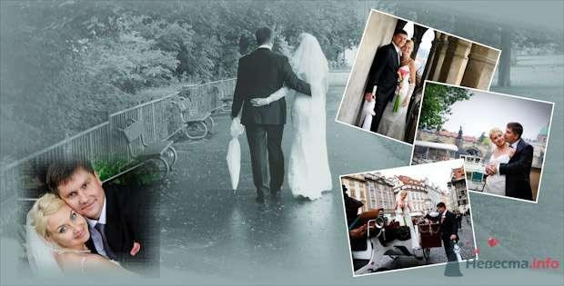 Фото 76907 в коллекции Свадебная фотография в свадебной книге - Василий Саньков. Свадебный и семейный фотограф
