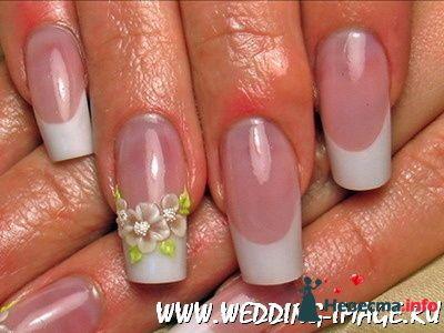ногти - фото 88487 PRavilnaya