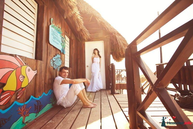 Кубинская свадьба Ирины и Даниила - фото 129202 Фотограф Наталья Дуплинская