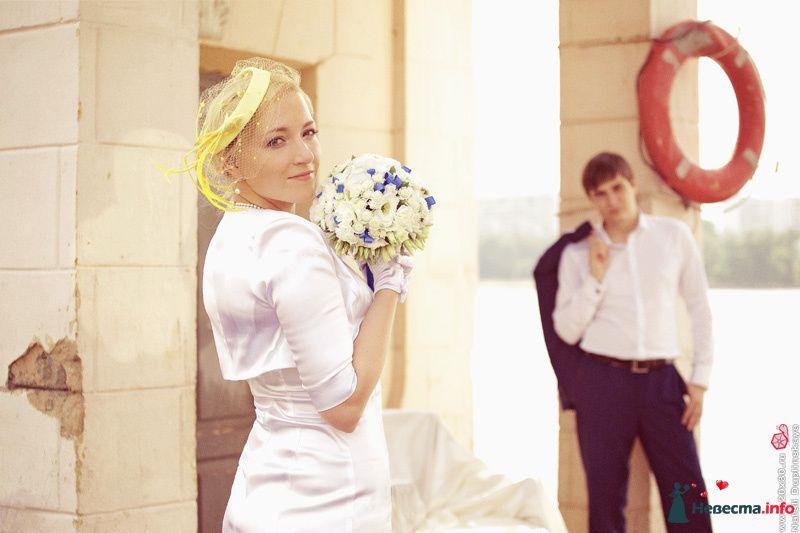 Таня и Максим, 5 августа 2010, Москва