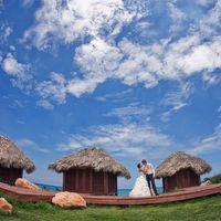 Настя и Максим, Куба