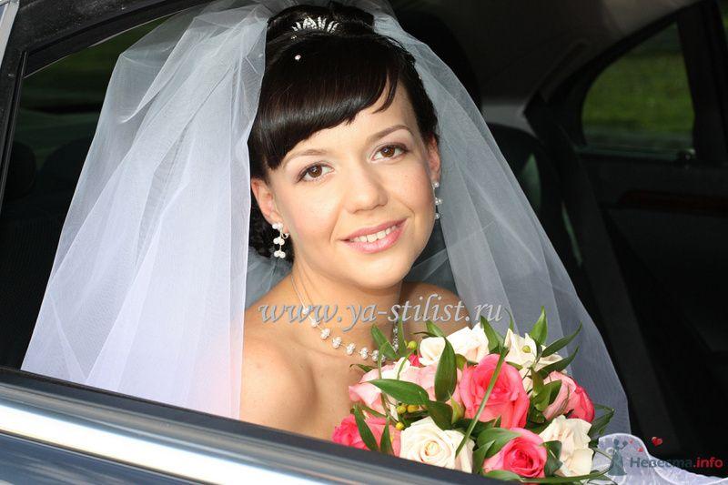 Фото 76589 в коллекции Невесты - Стилист Скачкова Света