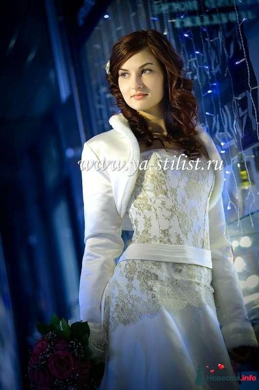 Фото 81302 в коллекции Невесты - Стилист Скачкова Света