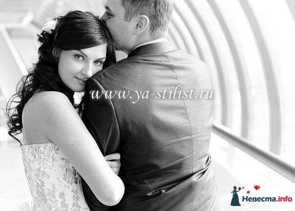 Фото 81303 в коллекции Невесты - Стилист Скачкова Света