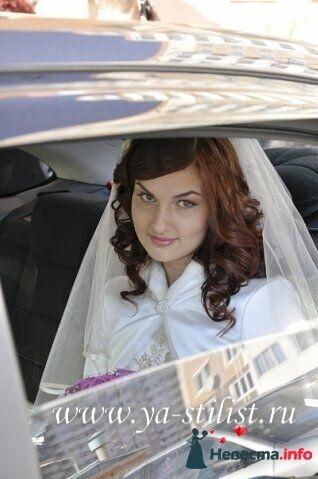 Фото 82616 в коллекции Невесты - Стилист Скачкова Света