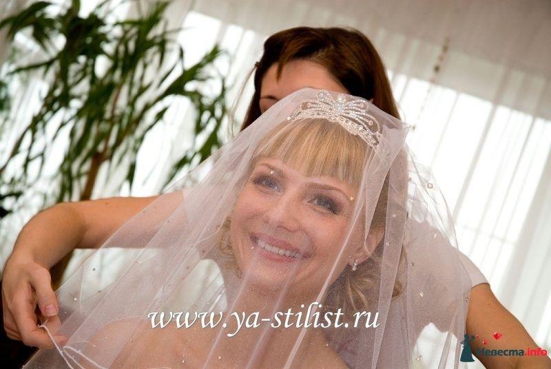 Фото 101975 в коллекции Невесты