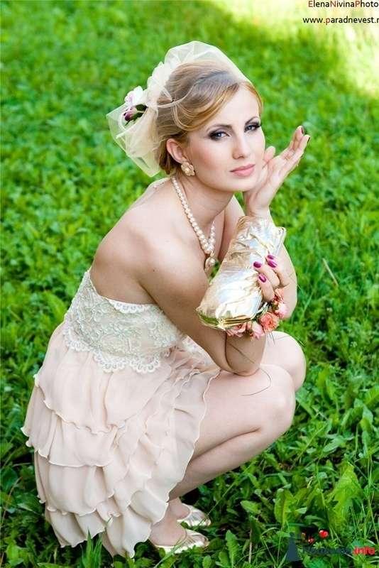 Фото 106721 в коллекции Невесты - Стилист Скачкова Света