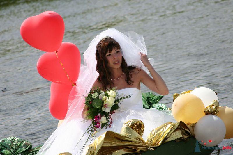 Фото 115721 в коллекции Моя свадьба - Стилист Скачкова Света