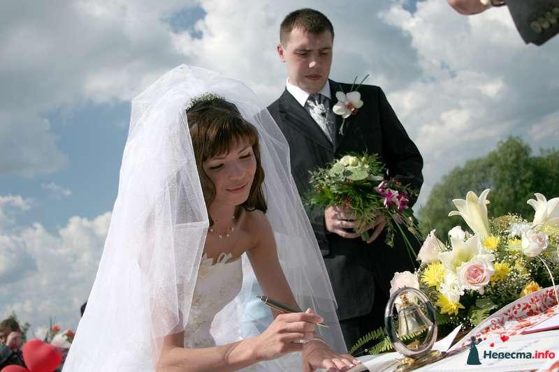 Фото 115731 в коллекции Моя свадьба - Стилист Скачкова Света