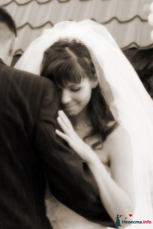 Фото 115770 в коллекции Моя свадьба - Стилист Скачкова Света