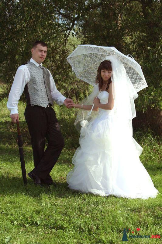 Фото 115771 в коллекции Моя свадьба - Стилист Скачкова Света