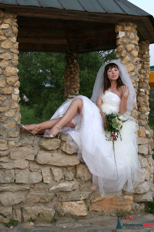 Фото 115782 в коллекции Моя свадьба - Стилист Скачкова Света