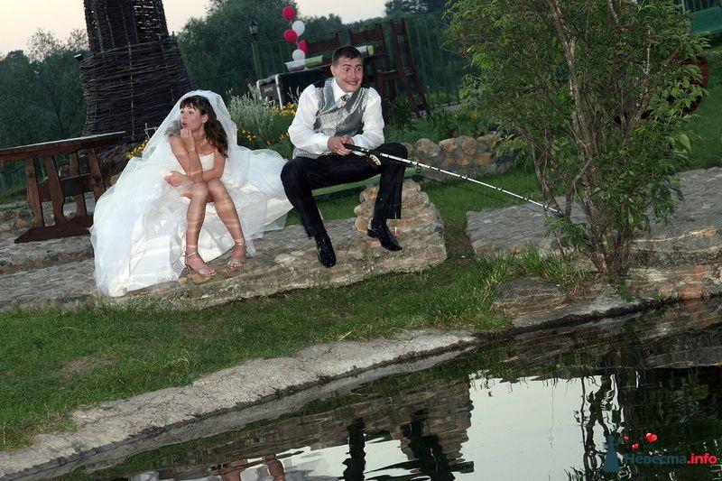 Фото 115783 в коллекции Моя свадьба - Стилист Скачкова Света