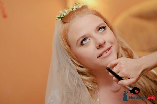 Фото 123928 в коллекции Невесты - Стилист Скачкова Света