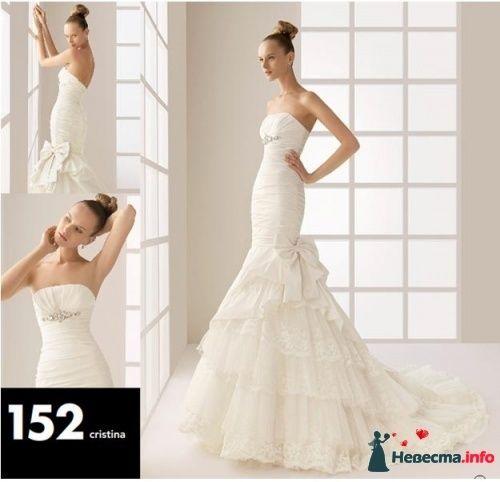 Фото 111440 в коллекции Мои фотографии - Невеста Eva
