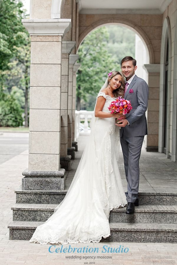 Фото 718575 в коллекции Мои фотографии - Celebration-studio - организатор Вашей свадьбы
