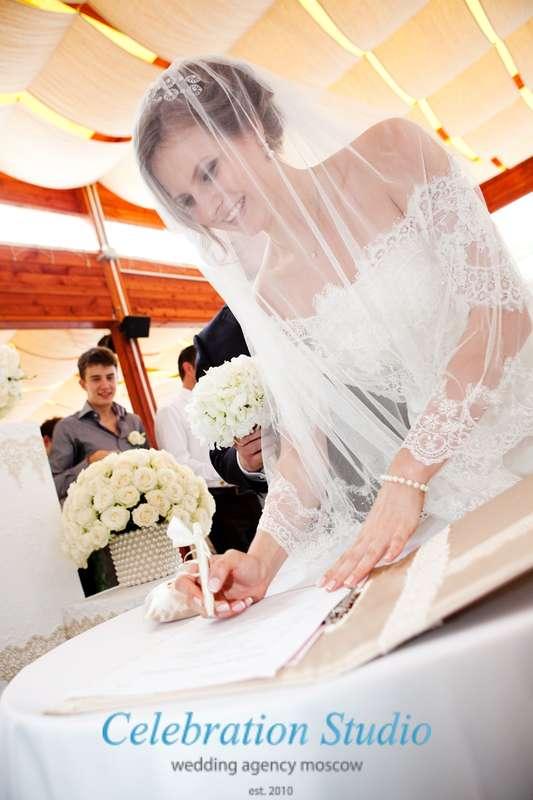 Фото 718583 в коллекции Мои фотографии - Celebration-studio - организатор Вашей свадьбы