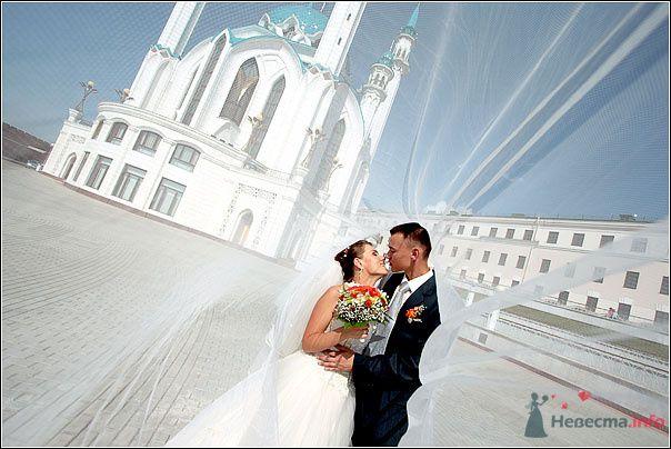 Свадебный фотограф казань 89053766422