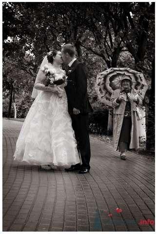 """Фото 77444 в коллекции Свадебное портфолио - Фотостудия """"Мастер и Маргарита"""""""