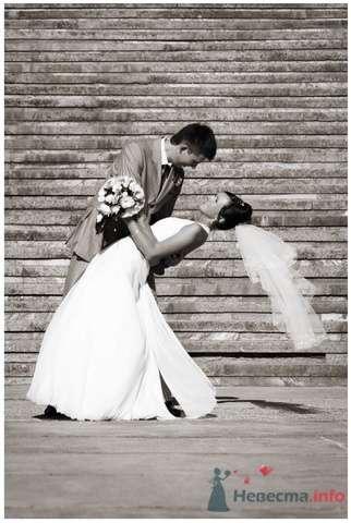 """Фото 77448 в коллекции Свадебное портфолио - Фотостудия """"Мастер и Маргарита"""""""