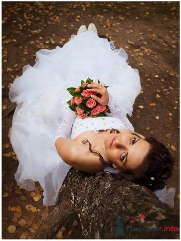 """Фото 77453 в коллекции Свадебное портфолио - Фотостудия """"Мастер и Маргарита"""""""