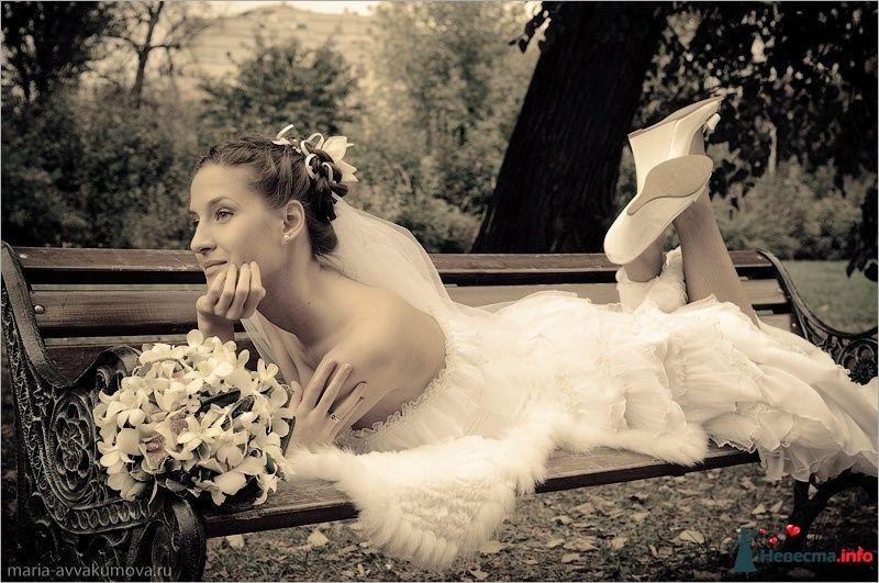 Фото 277616 в коллекции Свадьба - Свадебный фотограф Мария Аввакумова