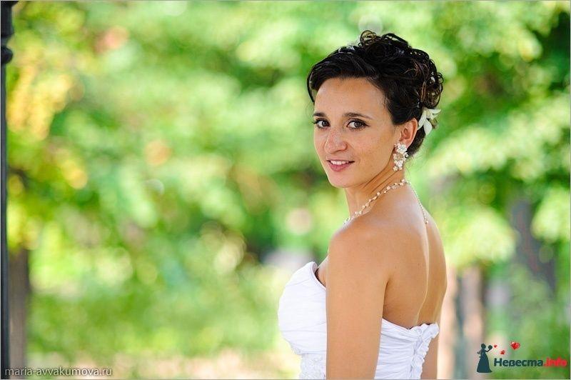 Фото 277694 в коллекции Свадьба - Свадебный фотограф Мария Аввакумова