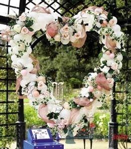 фото с инностранных сайтов - фото 79206 Студия Finnart - праздничная флористика и декор
