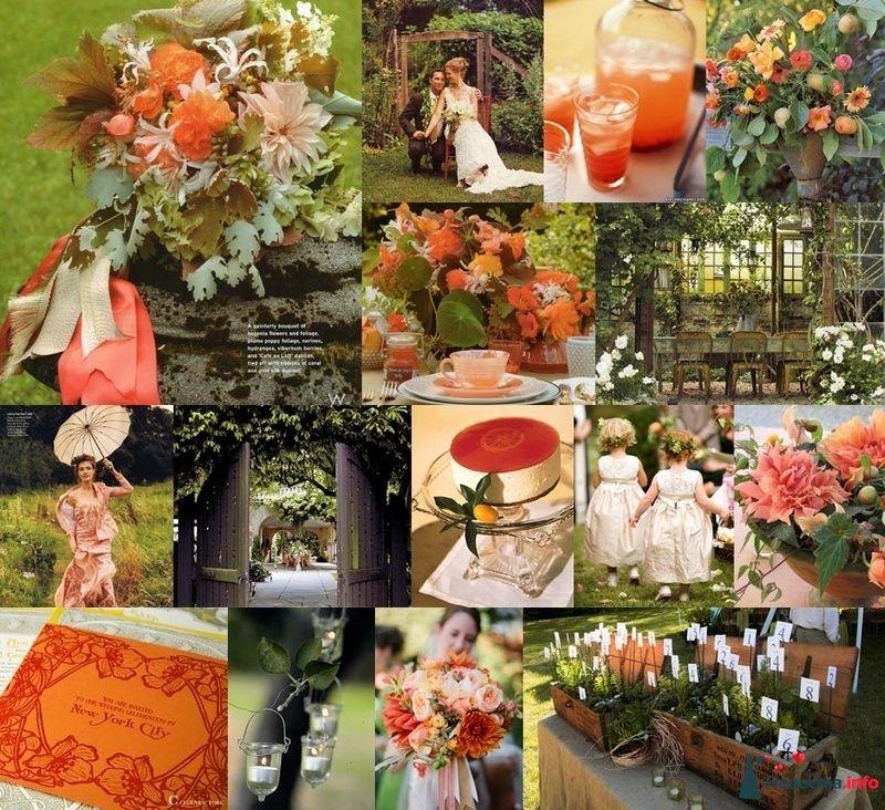 фото из инета - фото 81862 Студия Finnart - праздничная флористика и декор
