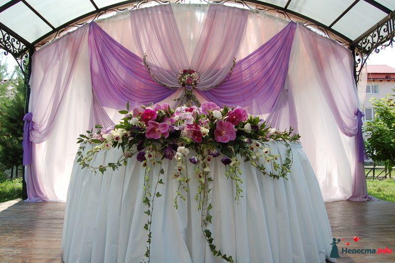 2 июля 2010 свадьба форумчанки - фото 117980 Студия декора Finnart