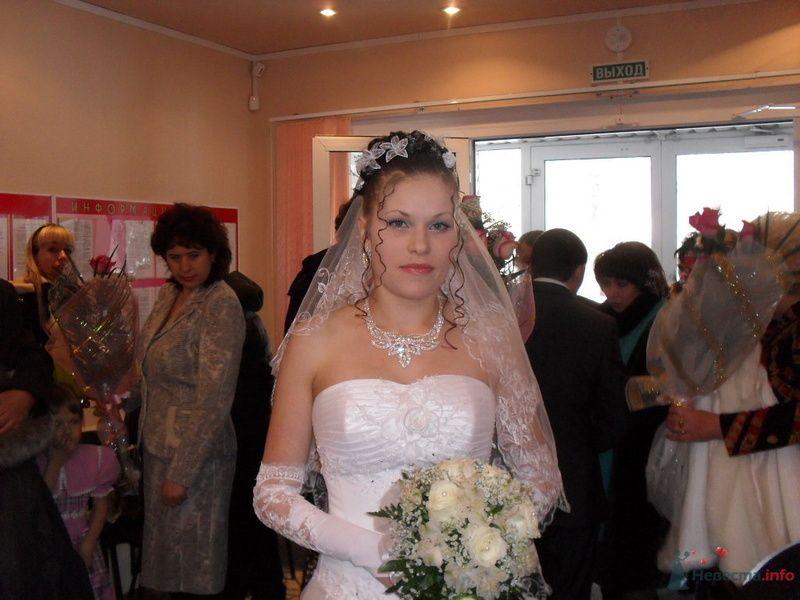 Фото 77865 в коллекции Моя свадьба. - dobirmanik