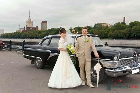 Свадьба - фото 79173 Галя