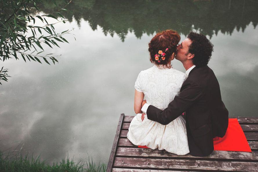 Фото 3111381 в коллекции Свадебный альбом. - Фотограф Анна Карцева