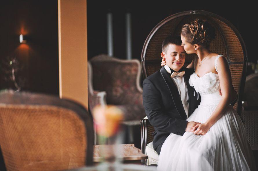 Фото 3111401 в коллекции Свадебный альбом. - Фотограф Анна Карцева