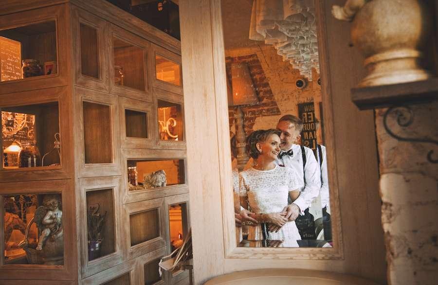 Фото 3111503 в коллекции Свадебный альбом. - Фотограф Анна Карцева