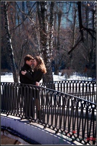 Фото 14362 в коллекции Наша Love story - Katka