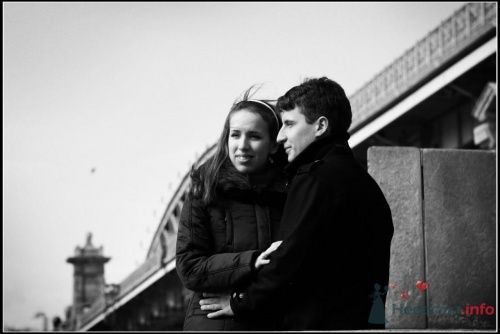 Фото 14375 в коллекции Наша Love story - Katka