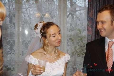 свадьба - фото 4836 nika