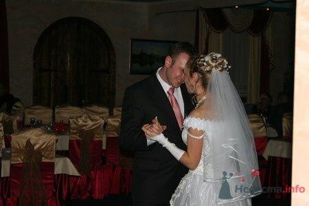 свадьба - фото 4837 nika