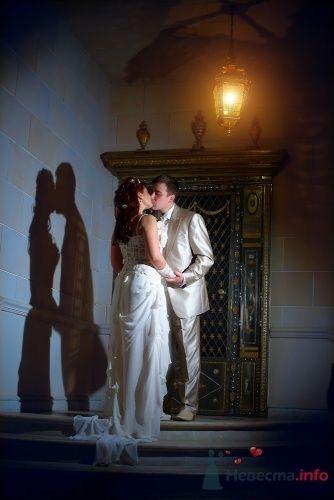 Фото 21157 в коллекции свадьба - ленча