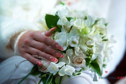 Фото 21404 в коллекции свадьба - ленча