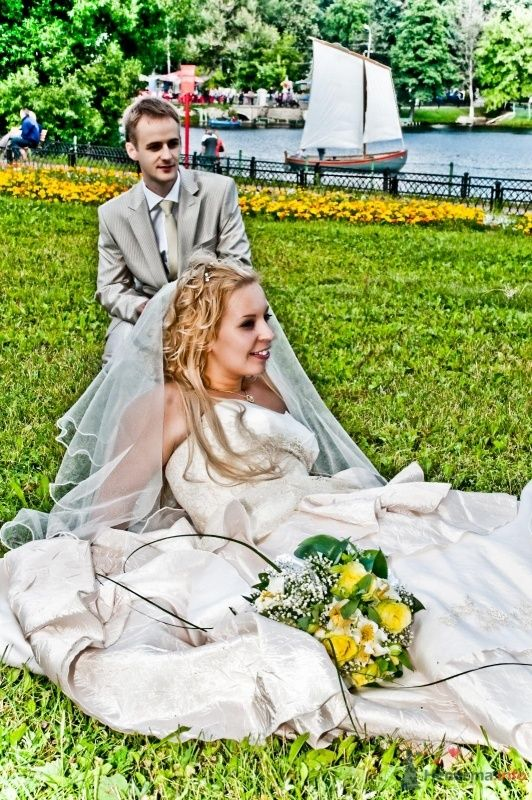 Фото 44621 в коллекции Наша свадьба!) - ИриSка*