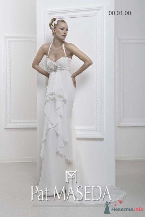 Фото 78418 в коллекции свадебные платья - midnight