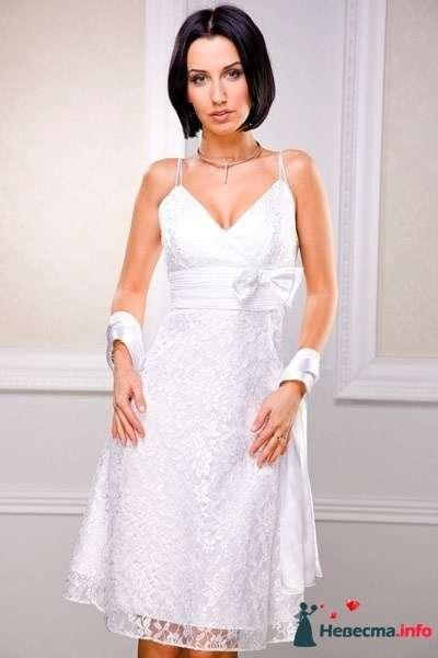 Фото 85337 в коллекции Короткие платья - Духовочка