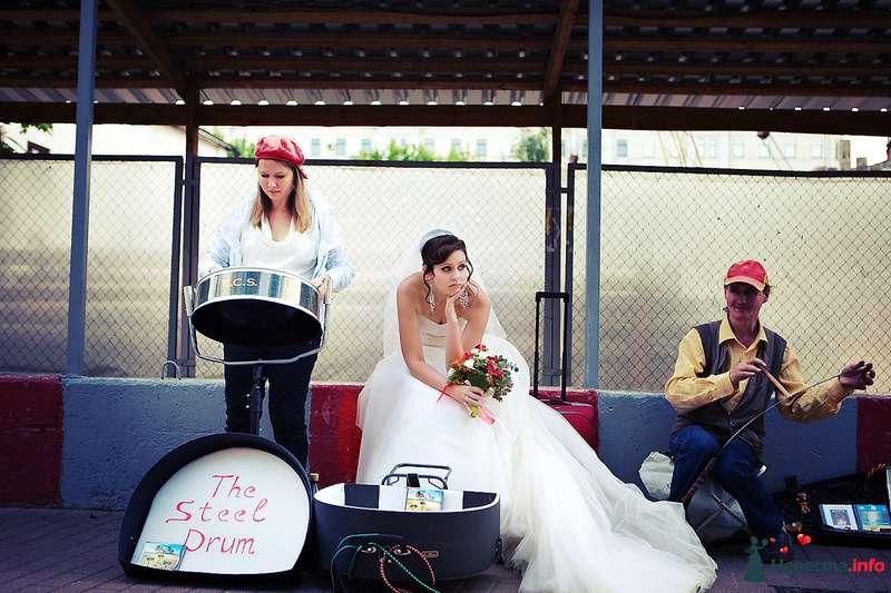 Фото 124193 в коллекции Мои фотографии - Невеста01