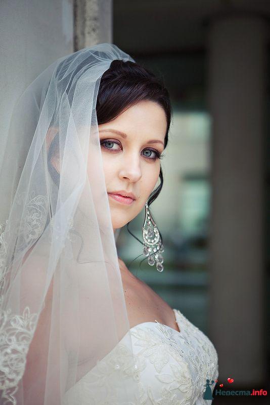 Фото 124195 в коллекции Мои фотографии - Невеста01