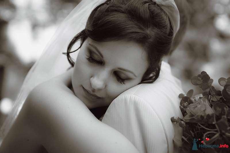 Фото 124199 в коллекции Мои фотографии - Невеста01