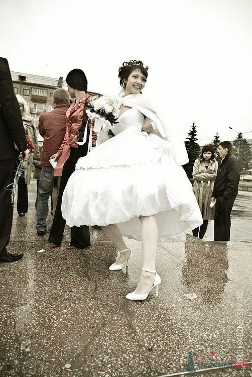 Фото 78174 в коллекции Сергей и Лена - Невеста01