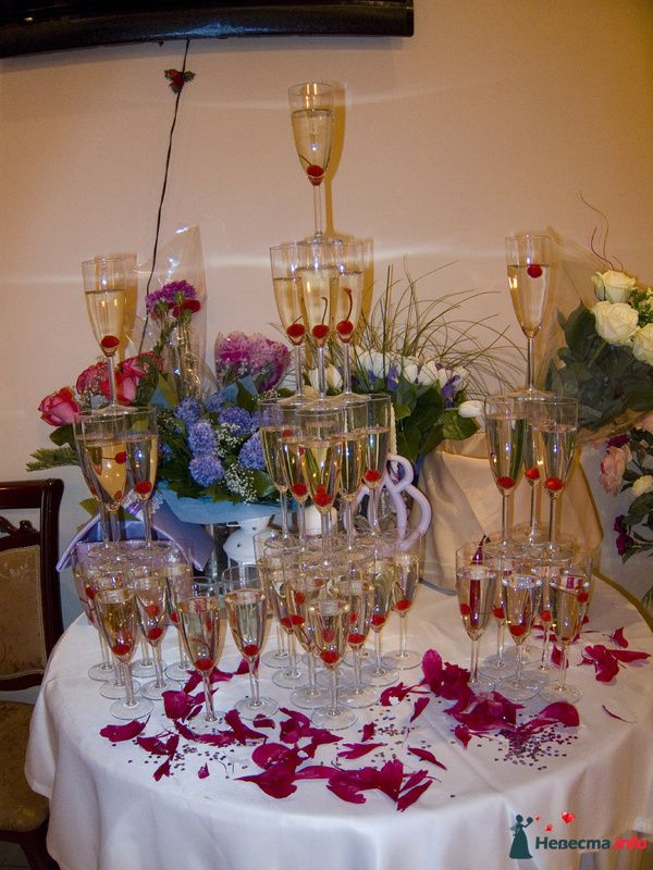 Фото 107530 в коллекции Свадьба - Oliti